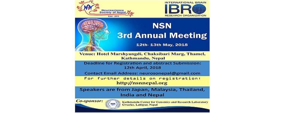 Neuroscience Society of Nepal